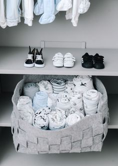 Rio's stomping grounds are on full display along with some tips for curating your own nursery.