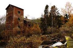 Kuvahaun tulos haulle hylätyt talot