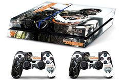 Skin PS4 HD TOM CLANCY'S THE DIVISION c limited edition DECAL COVER ADESIVA