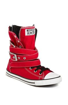 Converse Chuck Taylor® All Star® High Top Sneaker (Women) available at #Nordstrom $69.95