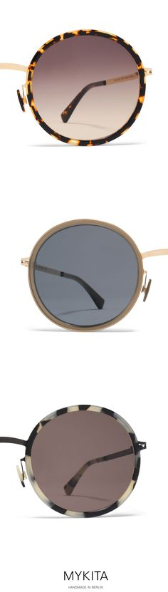 6d0cdc1889 Sunglasses for Her · The MYKITA