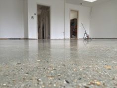 Polished Concrete Floor Sidcup Kent