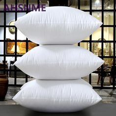 Find More Bedding Pillows Information about White one Seat Pillow white Mulberry silk filled rectangle memory bedding/hotel/home Pillows 45*45cm/50*50cm/60*60cm/70*70cm,High Quality pillow white,China pillow pillow Suppliers, Cheap silk filled pillow from AHSNME Briskaari Store on Aliexpress.com