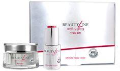 Fitline Cosmeticos: Beautyline - BeautyLine Triple Lift Set