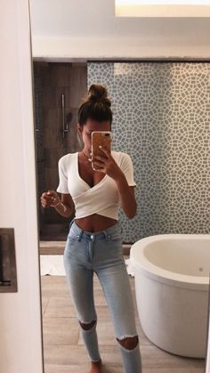 Cute Comfy Outfits, Cute Summer Outfits, Stylish Outfits, Spring Outfits, Casual Bar Outfits, Holiday Outfits, Cute Summer Clothes, Cheap Outfits, Cute Everyday Outfits
