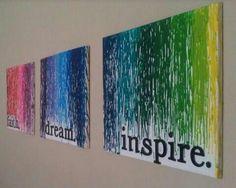 Faith. Dream. Inspire.