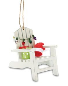 Tropical Beach Adirondack Chair Christmas Tree Ornament Cape Shore,http://www.amazon.com/dp/B004VMZQXO/ref=cm_sw_r_pi_dp_u0Tctb1E47G3CG4G