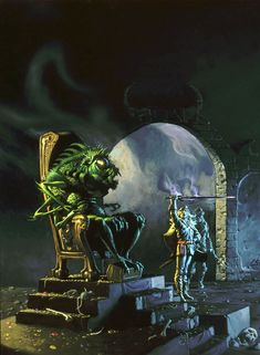 """Urish's Bane"" 