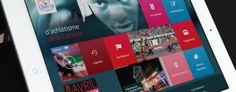La ligue d'athlétisme  a confié à #Graphidom la création du site internet de l'événement de la Carifta 2014. Design et ergonomique ce site sera dans les prochains mois également marchand pour la vente des billets. http://vitrine.graphidom.fr/