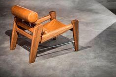 Serfa armchair