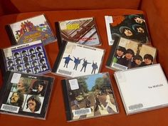 On this day in 1970, Paul McCartney announced the breakup of the Beatles. It was a sad occasion for many adoring fans, but thankfully the Beatles gave us so many wonderful records during their time together. The HSML has many of their albums available for you to checkout on CD! Which album is your favorite?    #hsml #uncg #hsmluncg #haroldschiffmanmusiclibrary #musicmaniamonday #thebeatles #abbeyroad #letitbe #rubbersoul #help #aharddaysnight #beatlesforsale #pleasepleaseme #yellowsubmarine