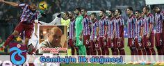 Beşiktaş-Trabzonspor maçında kaybeden taraf olan Trabzonspor'da yanlış iliklenen ilk düğmenin faturası ağır oldu.
