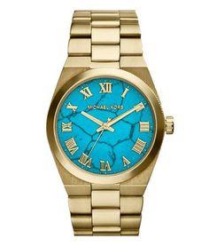 Michael Kors mk5894 horloge voor dames op Horlogeloods!