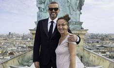 George Michael: the True pictures