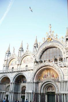 Venice is the capital of the Veneto region of Italy and is… Verona Italy, Puglia Italy, Venice Italy, City Aesthetic, Travel Aesthetic, Italy Vacation, Italy Travel, Venice Travel Guide, Places To Travel