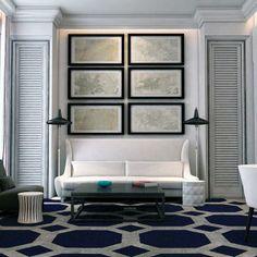 9 best modern mediterranean interior design inspiration images on ...