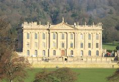 Chatsworth, home of the Duke and Duchess of Devonshire, ancestral home of the Cavendish family since the 16th century. #DowntonAbbey