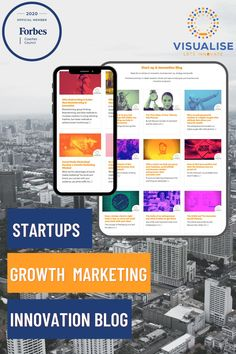 """Find best practices, in-depth research, trends and news to help grow your business and innovation programs.Not boring theory but """"Practical"""" – """"How to articles"""" – """"Guides"""" Join 1000s of others. #entrepreneurs #startup #innovation #marketing #growthhacking #growthmarketing Marketing Program, Marketing Ideas, Business Marketing, Work From Home Jobs, Make Money From Home, Make Money Online, Own Business Ideas, Growing Your Business, Best Entrepreneurs"""