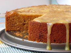 Recette gâteau aux dattes avec toffee sauce7