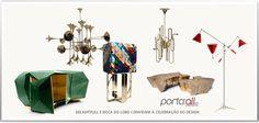 """Save the date: 8-9 dec. PORTO CALL, centro de congressos do Porto- edificio da alfandega - piso 0.    """"...together in a single space, national products selected based on quality, image and brand excellence.""""    www.delightfull.eu"""