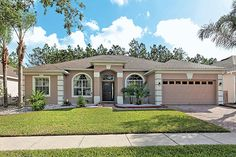 Woodland Rise Executive in Highlands Reserve