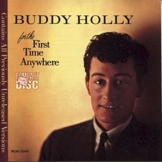 Maybe Baby by Buddy Holly