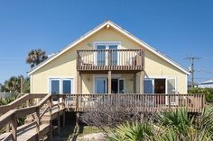 House vacation rental in Jacksonville Beach from VRBO.com! #vacation #rental #travel #vrbo