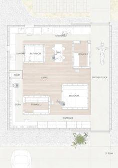 Galería de Vivienda Muros de Luz / mA-style Architects - 26