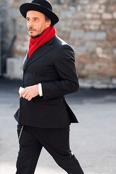2014 Men's Winter Style Must Haves