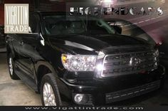 Toyota Sequoia 2013 by High End Cars for only ₱ 3,900,000.00 Click here to visit us:http://goo.gl/8kemyW VIG IT NOW.!
