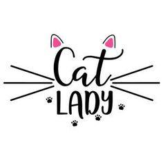 #animal #cat #health #animal #cat Cat Quotes, Woman Quotes, Cat Sayings, Crazy Cat Lady, Crazy Cats, Cat Behavior, Cat Drawing, Silhouette Design, Cat Art