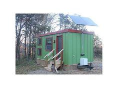 Solar Eco Cabins