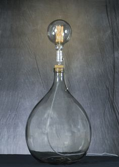 Wine Decanter, Light Bulb, Barware, Sconces, Wall Lights, Lighting, Home Decor, Collection, Chandeliers
