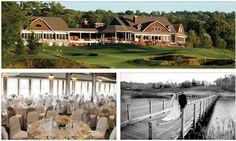 Hollow Brook Golf Club in Cortlandt Manor (Westchester County), New York.
