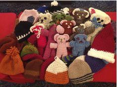 Knitting for Change