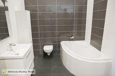 KOUPELNY FOTOGALERIE | Obklady a Dlažby - Koupelny Poteč