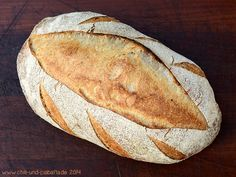 Mein Brot für die 1. Plötziade