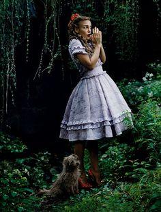 keira knightley, Dorothy, Fashion