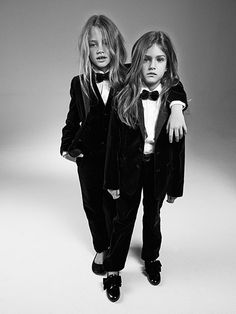 Siblings. Partners in crime, Childhood that can never be lost. #Tuxedo #Memories