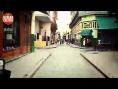Calle Obispo Timelapse [Havana Cultura]