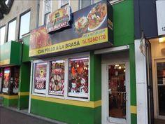 10. El Oaxaqueno Restaurant & Bakery, Lakewood