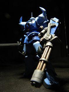 deviantART: More Like 1/100 Master Grade Wing Gundam Ver. Ka by ~Wontonslol