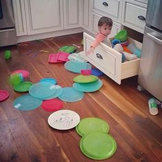 Owww How Messy Could You Get Lifes Messy Pinterest Crazy - 25 disastrous photos that will put you off having kids for life