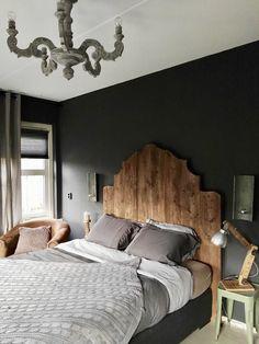 Sweet Dreams, New Homes, Sleep, Bedroom, Interior, House, Inspiration, Furniture, 257