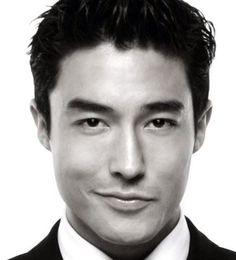 Asian boys model
