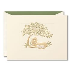 Peaceful Lion and Lamb Boxed Holiday Cards, William Arthur Lion And Lamb, William Arthur, True Meaning Of Christmas, Peace On Earth, Holy Night, Silent Night, Tis The Season, Lions, Your Cards