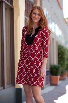 Good Bama dress!