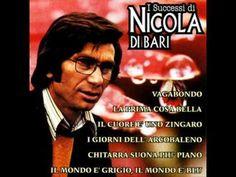 NICOLA DI BARI - MARE (ITALIANO)