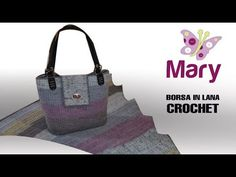 """New Cheap Bags. The location where building and construction meets style, beaded crochet is the act of using beads to decorate crocheted products. """"Crochet"""" is derived fro Crochet Bag Tutorials, Crochet Purse Patterns, Crochet Videos, Crochet Shell Stitch, Bead Crochet, Crochet Hooks, Crochet Tablecloth Pattern, Crochet Handbags, Small Backpack"""