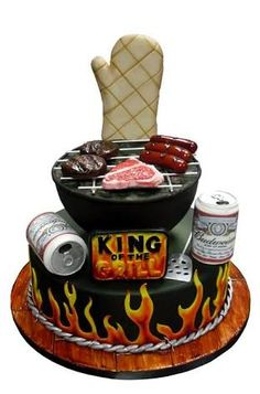Image result for birthday cakes for adults men